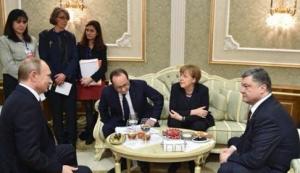 переговоры в минске, ежель, политика, контактная группа, нормандская четверка, украина