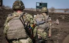 Атака гибридной армии отражена, взяли в плен оккупанта – штаб ООС