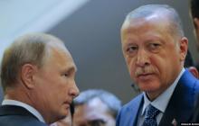 Климовский: Россия по факту начала войну с Турцией в Сирии - что произошло