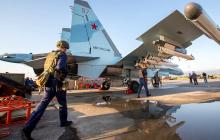 СМИ: Россия перебрасывает вооружение в Хмеймим, Турция готовится к новой операции в Идлибе - грядет обострение