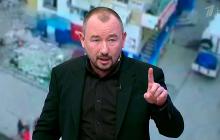 """Пропагандист Шейнин """"прокололся"""" с интервью Кулебы о победе Украины: видео яркого провала"""