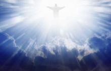 Сбылось известное пророчество о пришествии Христа: спасительный знак с Иисусом появился перед концом света