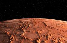 Находка на Марсе потрясла научный мир: ученые напали на след инопланетной цивилизации