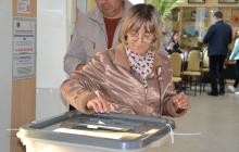 """Местные выборы в Украине: в """"Слуге народа"""" назвали даты проведения"""