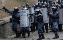 """За разгон активистов Евромайдана бойцы """"Беркута"""" получали денежные вознаграждения: стали известны суммы и неожиданные подробности"""