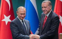 Грядет большая война России с Турцией, процесс запущен