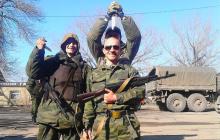 """ВСУ превратили в """"груз 200"""" Механика - ликвидирован казак полка Платова из Магадана"""