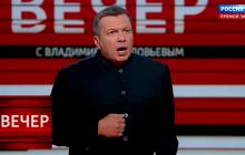 Соловьев резко поменял отношение к Украине и рассказал, что ждет Донбасс