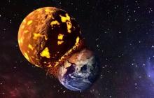 Апокалипсис 16 декабря: астроном рассказал о катастрофическом столкновении Нибиру с Землей