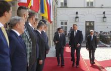 Визит Зеленского в Польшу: президент Украины дал громкое историческое обещание полякам - фото