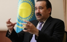 Казахстан будет наращивать собственное энергопроизводство - в том числе, за счет добычи сланцевого газа