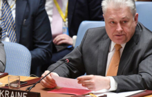 Посол Украины в США остроумно ответил Медведеву на невозможность вернуть Крым