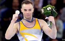 Грандиозный успех команды Верняева: сборная Украины по спортивной гимнастике завоевала 8 медалей на Кубке мира во Франции