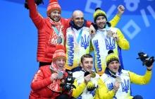 """Триумф Украины на Паралимпиаде: украинцы оставили позади команду """"ихтамнетов"""" и уверенно """"застолбили"""" 3-е место в медальной таблице - кадры"""