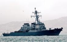 """""""Американский флот всегда готов ответить"""", - США готовятся отправить корабль в Черное море"""