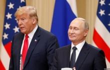 У Трампа неприятности из-за Путина: Конгресс США бьет тревогу из-за засекреченных переговоров - The Hill