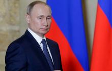 """Яковина: """"Путин дольше не может ждать. Он очень спешит"""""""