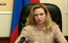 """Никонорова опровергла """"прогресс"""" в минских переговорах – соглашение по Донбассу не достигнуто"""