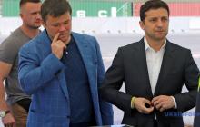 Это просто стыд: посмотрите, как Богдан в Днепре решает, кого пускать в троллейбус к Зеленскому, а кого нет