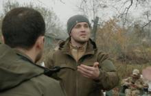 Умер ветеран АТО Денис Янтарь, который поссорился с Зеленским в Золотом: в августе у него нашли тяжелую болезнь