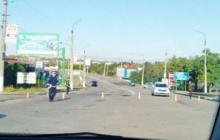 В Луганске прогремели взрывы: первые фото, на улицах проверки, много патрулей боевиков