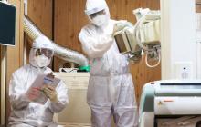 Официально: коронавирус добрался до России, подтверждены три случая заболевания COVID-19