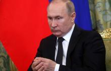 """США испытали высокоточную ракету """"Минитмен-3"""" и затмили парад Путина - в Кремле занервничали"""