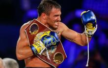Украинский боксер Ломаченко извинился перед ветеранами за зигующую российскую молодежь