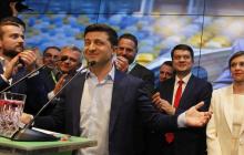 Главы МИД ЕС дали первую оценку действиям Зеленского и его команды
