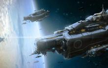 Спутники NASA зафиксировали сотни инопланетных кораблей - видео