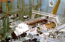 Промышленность идет на дно: на торги в Avito отправили некогда крупнейший авиакосмический завод СССР