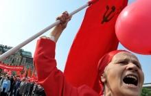Российские коммунисты верят в реванш КПУ
