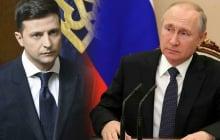 """СМИ: итоговый документ """"Нормандской четверки"""" согласован с РФ, и он не понравится украинцам"""
