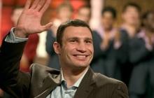 """Кличко: Мы с Блоком Порошенко - одна команда, но на местные выборы """"Удар"""" пойдет отдельно"""