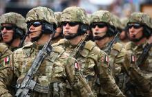 Польша срочно формирует на границе с Россией новый противотанковый полк: Варшава готовится