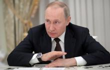 """""""Мы повторим"""", - президент России Владимир Путин открыто угрожает полномасштабной войной"""