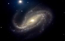 Черная дыра, которая в 5 миллионов раз массивнее Солнца, поглотит Солнечную систему