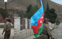 Войска Азербайджана берут в окружение Физули - после рывка у Армении останется только два выхода