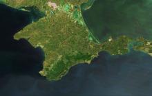 Украина взыскала первый штраф, связанный с аннексией Крыма