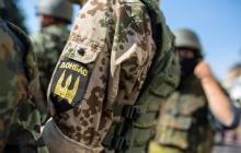 """Бойцы """"Донбасса"""" на 1 км отбросили врага под Новозвановкой - """"ЛНРовцы"""" в бою потеряли стратегические позиции"""