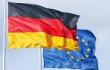 В Германии заговорили о намерении страны выйти из ЕС