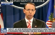 Новый удар по Кремлю: в США раскрыли имена 12 ГРУшников РФ, вмешавшихся в выборы президента