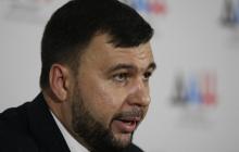 """Главарь """"ДНР"""" Пушилин получил новое прозвище: как боевики его называют"""