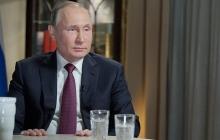 Путин рассказал, как он должен был сбить самолет Харьков - Стамбул в день открытия Олимпийских игр в Сочи
