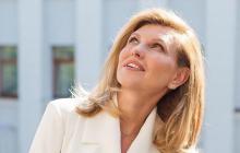 COVID-19 у Елены Зеленской: первую леди Украины срочно госпитализировали