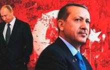 Очередной нож в спину России? Эрдоган потребовал восстановить территориальную целостность Грузии из-за оккупации Абхазии и Северной Осетии