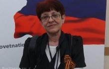 Логика и здравый смысл: выдворенная из РФ украинофобка Бойко выбрала мирный Харьков, а не Донецк