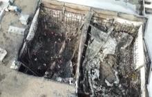 """""""Мама, я не хочу умирать!"""" - опубликованы предсмертные звонки жертв пожара в Кемерове. Видео поразило Сеть - кадры"""