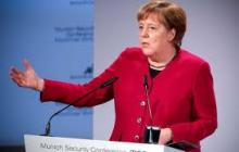 """""""Меркель не друг Украине"""", - немецкий журналист накинулся с критикой в адрес канцлера"""