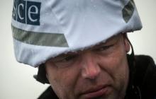 Резонансное ДТП под Авдеевкой: кортеж замглавы Миссии ОБСЕ в Украине Хуга столкнулся с БТР ВСУ, - первые подробности